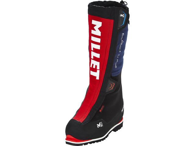Mammut Klettergurt Everest Light : Millet everest summit gtx low shoes unisex saphir rouge campz.de